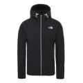 The North Face - Куртка мягкая из флиса Zermatt Full Zip Hoodie