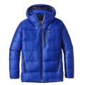 Patagonia - Куртка утепленая Fitz Roy Down Parka