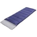 Trek Planet - Походный спальник-одеяло с левой молнией Avola Comfort (Комфорт +10)