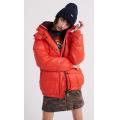 Superdry - Женская стильная куртка Astrid Puffer