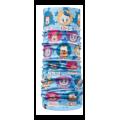Buff - Десткая яркая бандана-шарф Polar Mickey Baby Party / Icicle