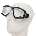Mad Wave - Двухлинзовая маска Panoramic mask
