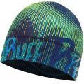 Buff - Тонкая шапка Microfiber 1 Layer Hat Flash Logo Multi
