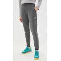 The North Face - Трикотажные брюки с флисовой подкладкой W Fine Pant