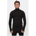 Bask - Мужское очень тёплое термобельё Merino Tech Wool Jacket