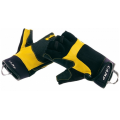 Camp - Перчатки для работы с веревкой Pro Fingerless gloves
