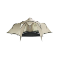 Vaude - Удобная семейная палатка Badawi Long 6P
