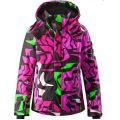 Reima - Утеплённая куртка Reimatec Wheeler