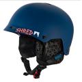 Shred - Шлем эксклюзивный Half Brain D-Lux grab