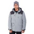 Whsroma - Куртка спортивная с утеплителем