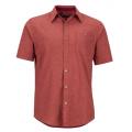 Marmot - Рубашка мужская Windshear SS