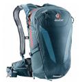Deuter - Городской рюкзак Compact EXP 16
