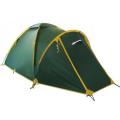 Tramp - Практичная двухместная палатка Space 2 (V2)