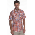 Marmot - Рубашка мужская летняя Ellwood SS
