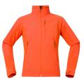 Bergans - Куртка непродуваемая Torfinnstind