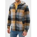 Merrell - Куртка с утеплителем из овчины