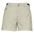 Norrona - Комфортные шорты для женщин Svalbard Light Cotton Shorts