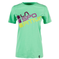 La Sportiva - Спортивная женская футболка Square T-Shirt W