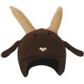 Coolcasc - Нашлемник детский 018 Goat