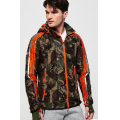 Superdry - Непродуваемая куртка для мужчин Sprint Attacker Camo Jacket