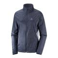 Salomon - Куртка ветрозащитная женская Agile Warm JKT W