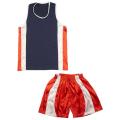 Chersa - Детская баскетбольная форма
