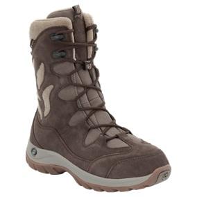 Jack Wolfskin — Женские утеплённые ботинки Lake Tahoe Texapore Women