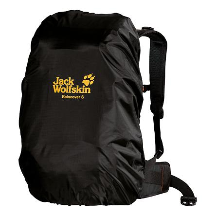 Jack Wolfskin - Красивый непромокаемый чехол для рюкзака Raincover