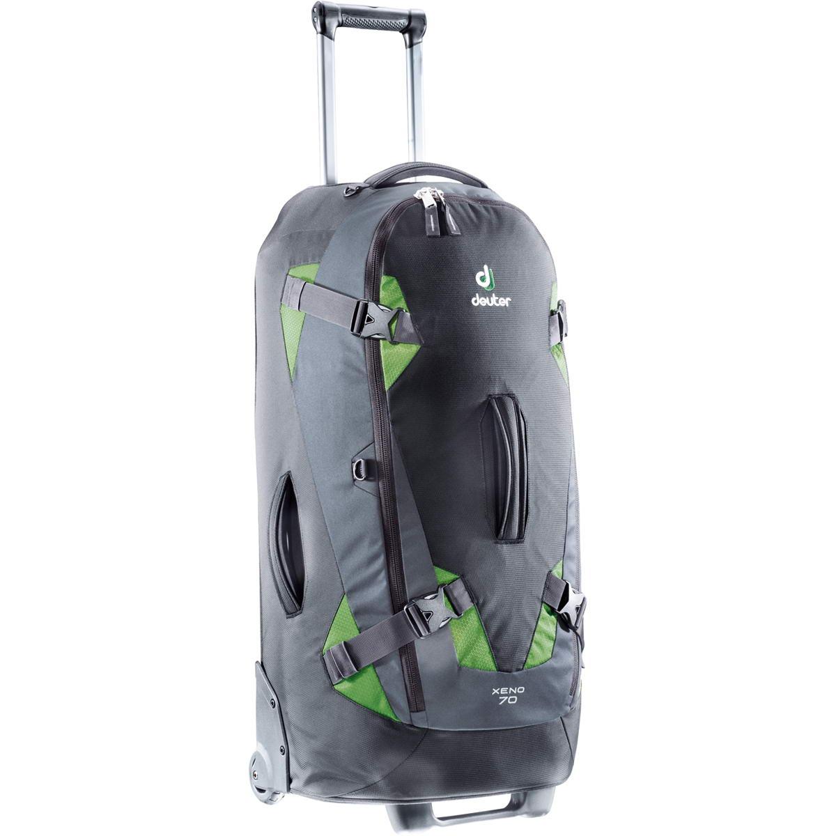 26e6e5d9c803 Deuter - Багажная сумка на колёсах Xeno 70 купить в интернет ...