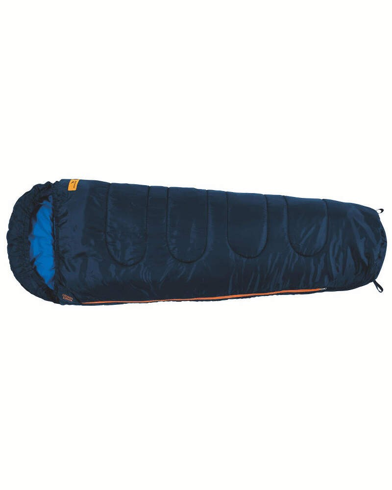 Easy Camp - Спальный мешок-кокон Cosmos (комфорт +12 С)