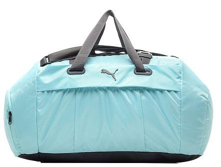 f37ba16a165a Puma - Удобная спортивная сумка AT Sports Duffle купить в интернет ...