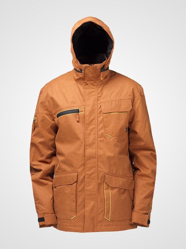 Будь модной! Стильные зимние куртки