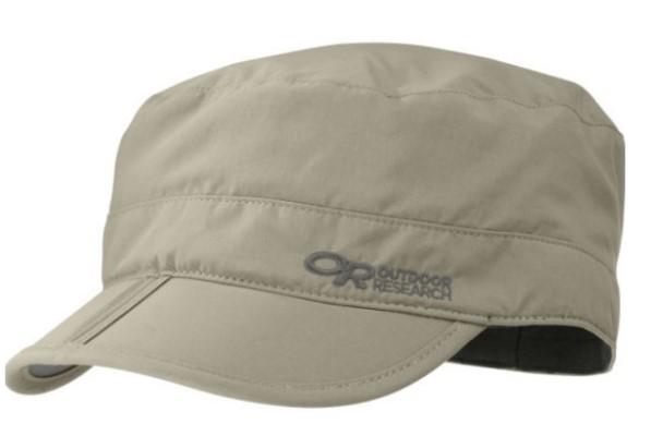 Outdoor research - Кепка мужская Radar Pocket Cap купить в интернет ... 54a261fbfba