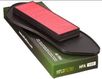 Hi-Flo - Высококачественный воздушный фильтр HFA4104