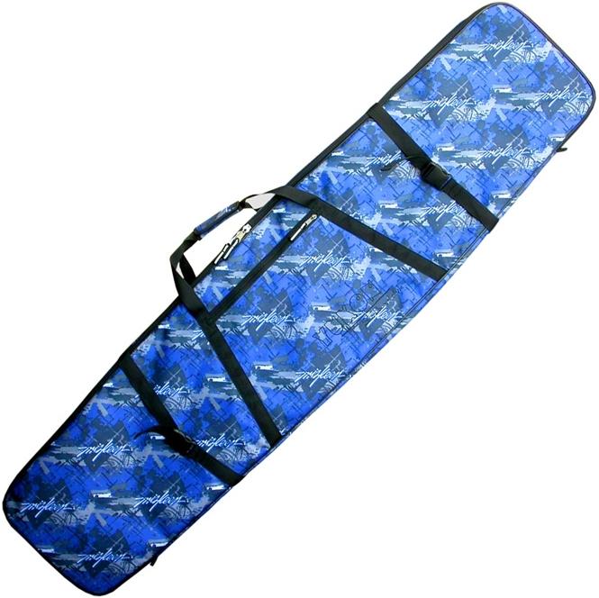 Кофр для горных лыж Формула зима Voyage-1 170 Black 51011