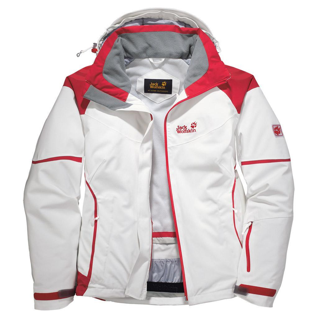 Горнолыжная и зимняя одежда 166
