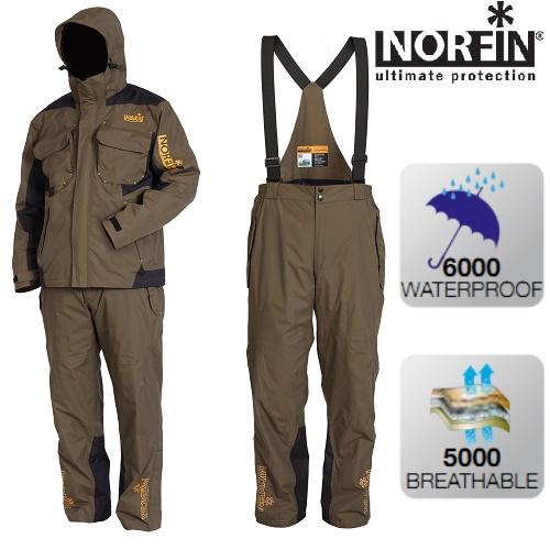 Norfin костюмы