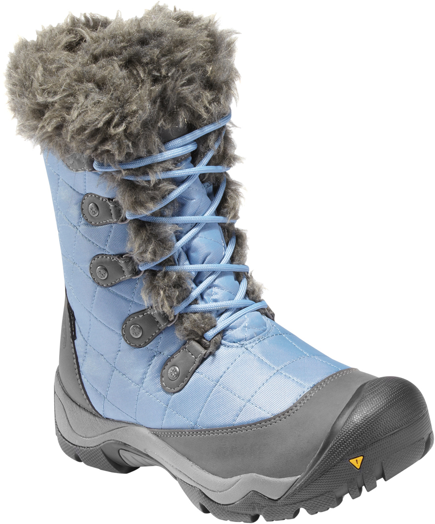 Главная / Женская одежда / Зимняя обувь