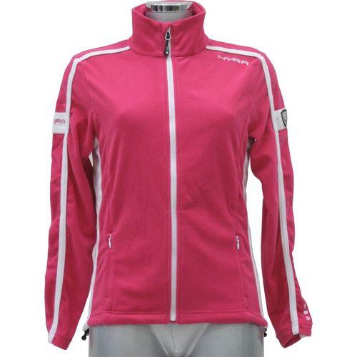HYRA - Спортивная толстовка для женщин HLF7008