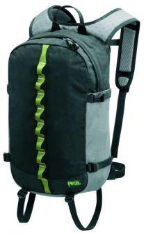 Рюкзаки petzel рюкзак tt essential pack обзор
