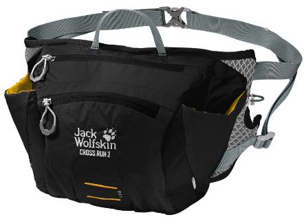 Jack Wolfskin - Поясная сумка CROSS RUN 2