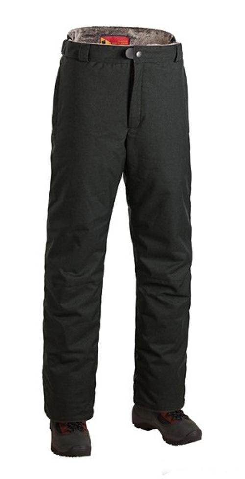 Утепленные брюки купить с доставкой