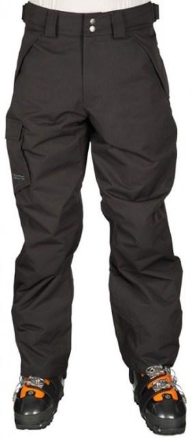 Утепленные брюки мужские membranka ru доставка