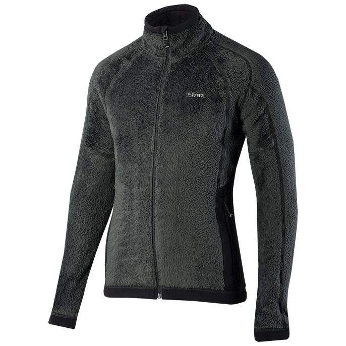 Sivera - Мужская куртка из флиса Скарлат 2.0