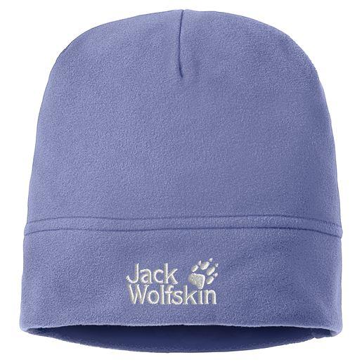 Jack Wolfskin - Шапка флисовая Real Stuff
