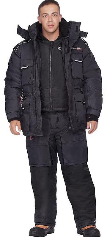 Купить зимнюю верхнюю одежду брендовую