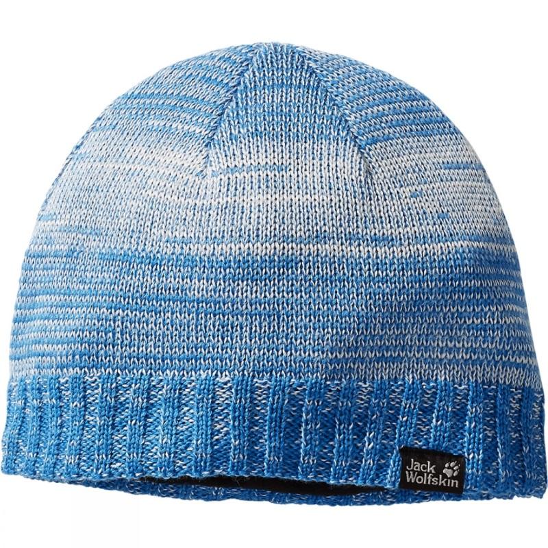 Jack Wolfskin - Ветрозащитная вязаная шапка STORMLOCK SHADOW CAP