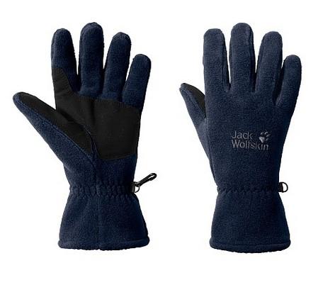 Jack Wolfskin - Перчатки Artist Glove
