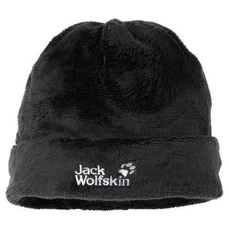 Jack Wolfskin - Шапка женская SOFT ASYLUM CAP WOMEN