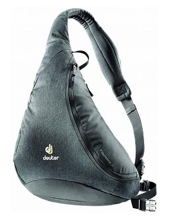 Рюкзак с одной лямкой deuter tommy m молодёжные сумки-рюкзаки с мультяшками